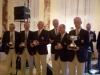 Vítěz Championship 70+ družstvo Velké Británie