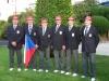 Družstvo ČR – Championship 70+